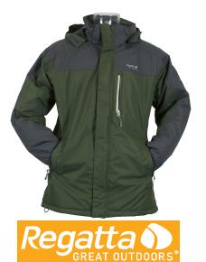 Walks And Walking - Top 5 Walking Jackets - Regatta Toronto Walking Jacket