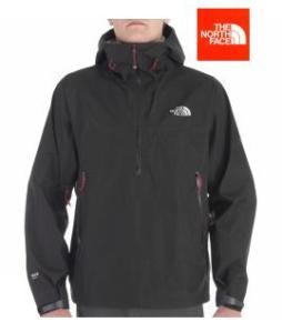 Walks And Walking - Top 5 Walking Jackets - The North Face Apparition Anorak
