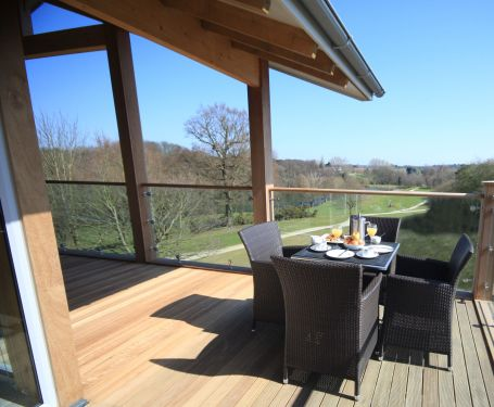 Walks And Walking - Stoke by Nayland Luxury Country Lodge - Breakfast