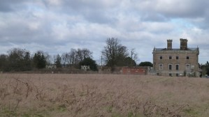 Walks And Walking - Essex Walks Epping Forest Gifford Wood Walking Route - Copped Hall