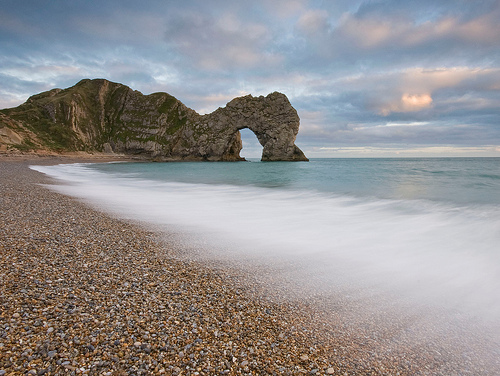 Walks And Walking - The Great South West Walk 2013 - Durdle Door Dorset