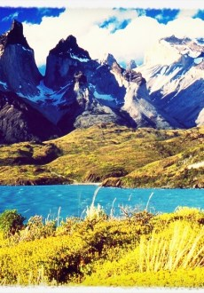 Top walking trails in Patagonia