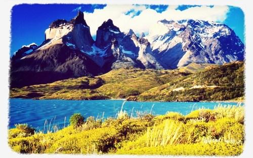 Top walking trails in Patagonia