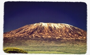 What makes the Mount Kilimanjaro trek one of the worlds best