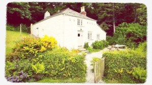Walks And Walking - Walking Holidays With The National Trust - Elm Cottage