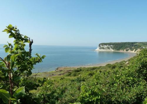 Walks And Walking - Whitecliff Bay Sandown Isle of Wight