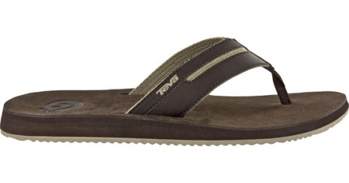 Walks And Walking - Teva Drain Frame Summer Sandals - Teva Eddy