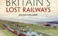 Walks And Walking - The Times Exploring Britain's Lost Railways Book Review