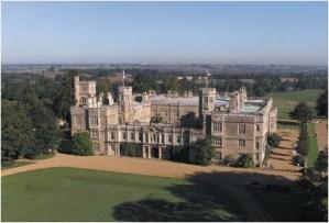 Walks And Walking - Top 5 Northamptonshire Walks - Castle Ashby Gardens