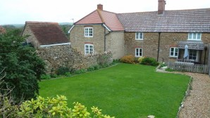 Walks And Walking - Lower Farm Cottages Langton Herring Weymouth - Cottage Gardens