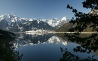 Winter Walking Holiday Austria - Pertisau
