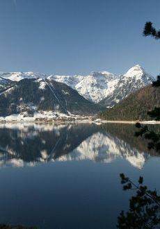 Winter Walking Holiday Austria - Pertisau