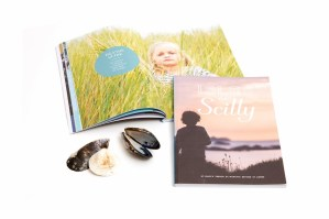 Walks And Walking - The Scilly Guide To A Simple Holiday - Cover