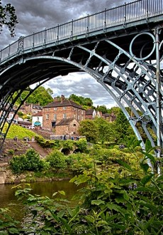 Walks And Walking - Ironbridge Walking Festival