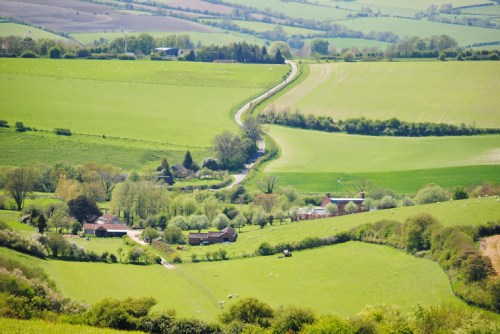 Walks And Walking - Top 3 Walks in Stratton Dorset - The Sydling Valley