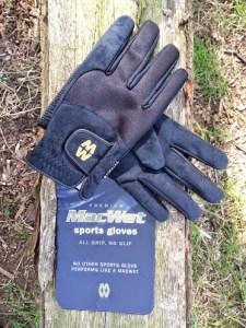 Walks And Walking - MacWet Sports Short Cuff Glove