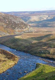 Walk the Pennine Way in a Day