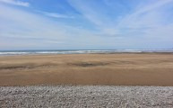 Walks And Walking - Appledore Walk in Devon - Sandymere Beach