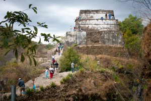 Spectacular Hiking Routes in Mexico - Tepozteco National Park
