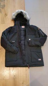 Scruffs Men's Classic Thermo Parka Heavy Duty Coat