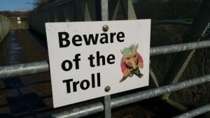 Walks And Walking - Brede Walk in East Sussex - Local Trolls