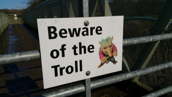 Walks And Walking - Brede Walk in East Sussex - Local Trolls