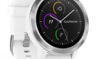 Garmin Vivoactive 3 GPS Smartwatch from Cotswold Outdoor