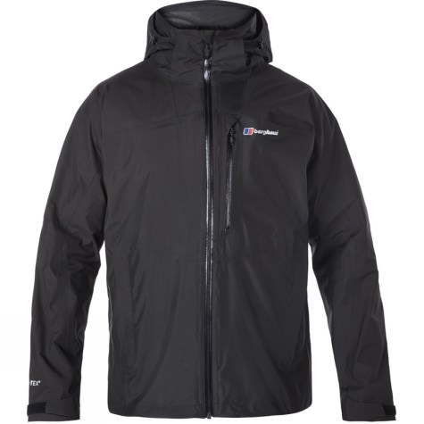 Mens Island Peak Jacket now only £165