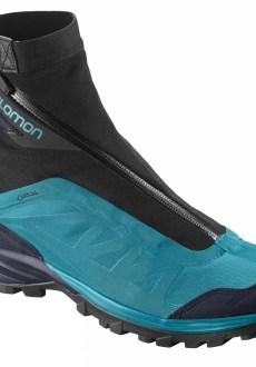 Salomon Womens Outpath Pro GTX Mid Boot