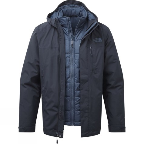 The North Face Mens Selsley Triclimate Jacket