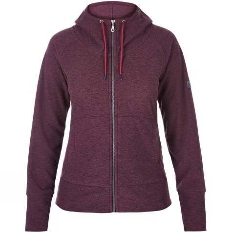 Womens Carham Full Zip Fleece Jacket now only £30
