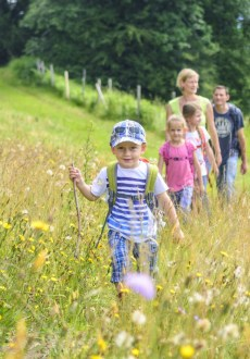HF Holidays launches new Family Walking Adventures for 2018 and kids go FREE