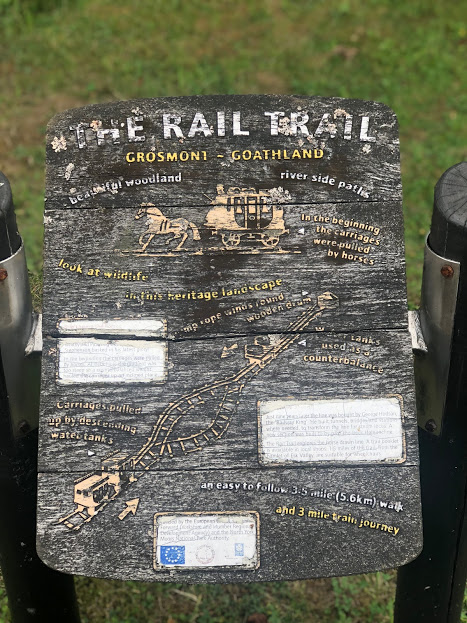 The Rail Trail