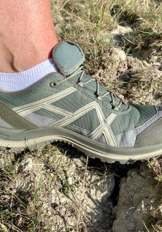 HAIX Black Eagle Adventure 2.1 GTX Low Walking Shoes