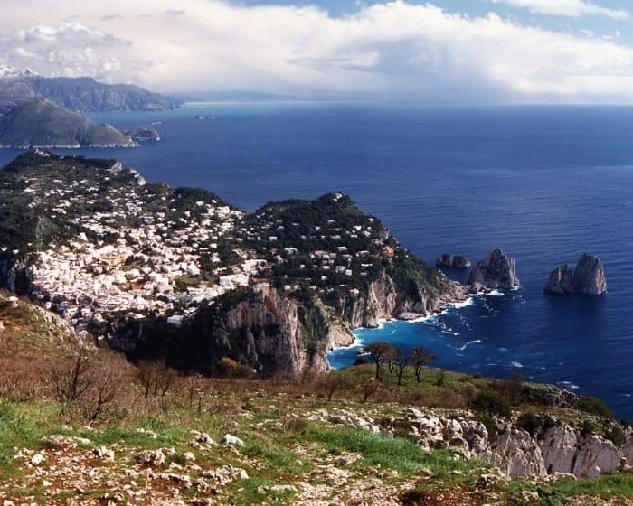 Where to Stay on the Amalfi Coast