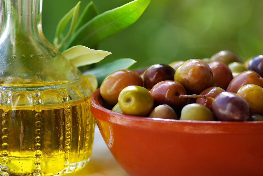 Olive Oil: What it is and how it's made | Italy Blog | Walks