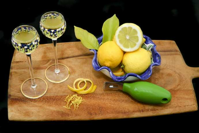 Limoncello, Italy's Famous Lemon Liqueur: Why and Where to