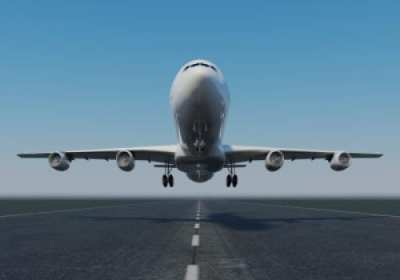 Taking the plane can be the cheapest transport option