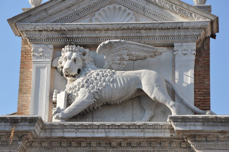 Venice Decoded Uncovering The Citys Signs And Symbols