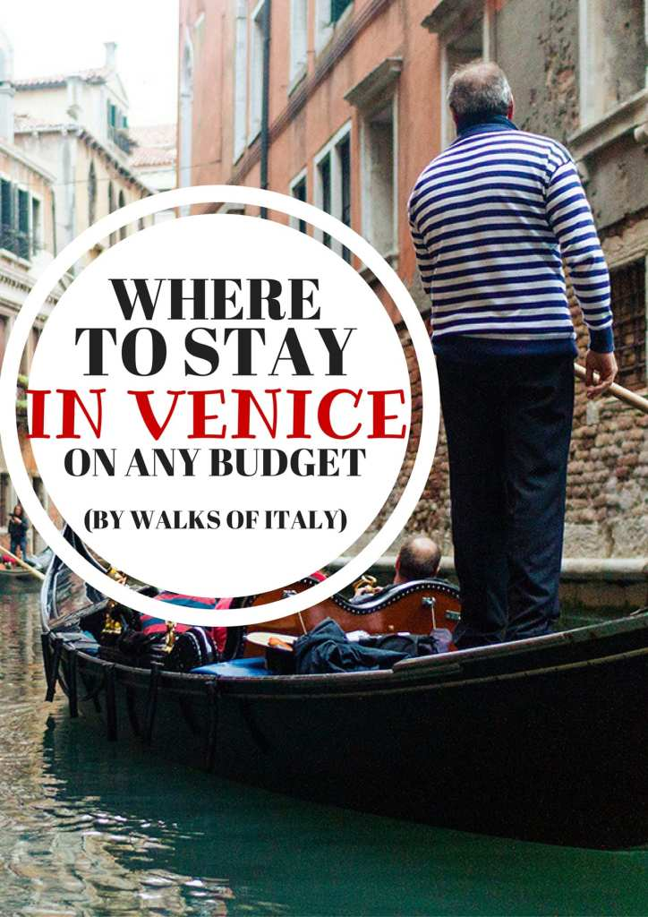 Taking a boat down the canals of Venice will give you access to all of the different sestiere, or neighborhoods. Find out which sestiere is right for you in the Walks of Italy guide to the neighborhoods of Venice.