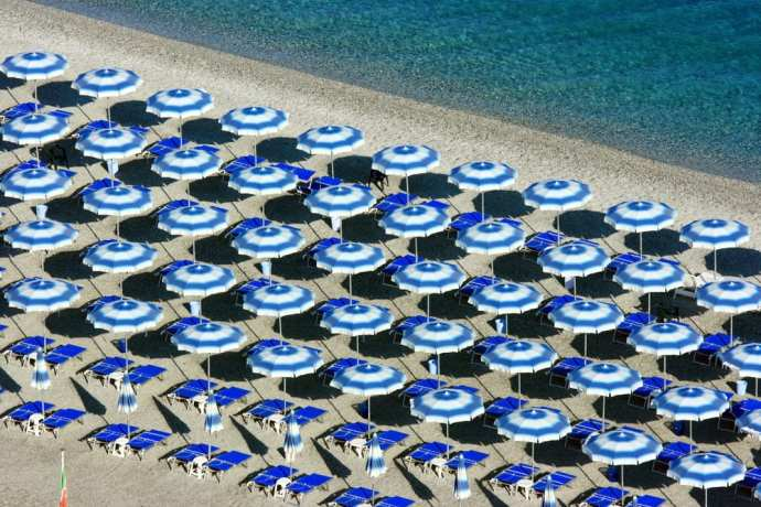 How to survive the heat in italy 10 easy ways to keep for Handy heater italia opinioni