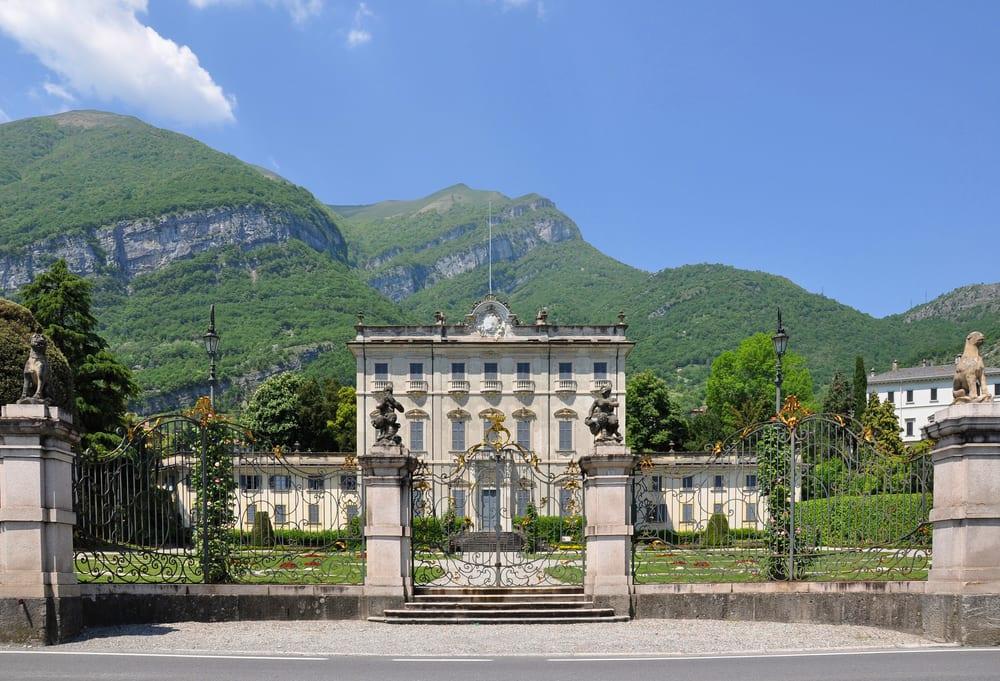 Villa La Quiete Lago Di Como