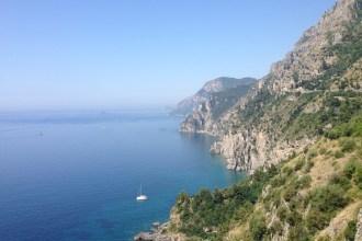 UNESCO World Heritage Sites in Southern Italy - Amalfi Coast