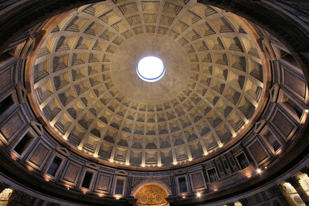 6 Surprising Facts About The Pantheon In Rome