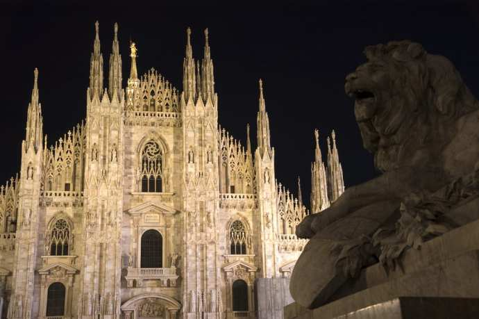 6 Amazing Facts About The Milan Cathedral Duomo Di Milano