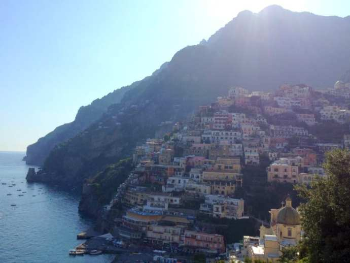 Positano Italy Our Insiders Guide