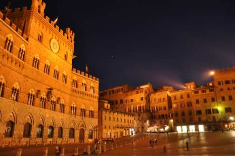 What to do and see in Siena, Tuscany