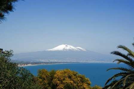 Ski Sicily