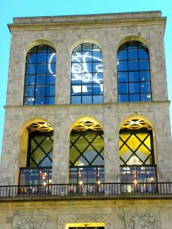 Museo del Novecento (wiki: JasonParis)