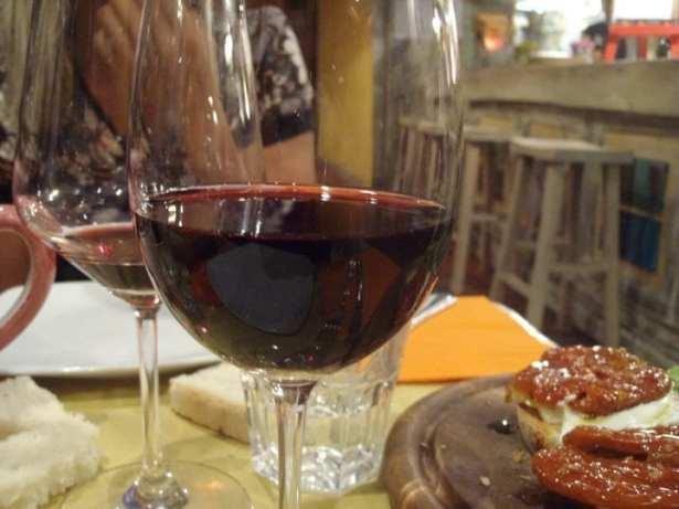 Florence wine bars